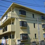 サンコーポ湘南105|亀井野3丁目賃貸3LDKマンション