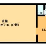 飯田国分寺台貸店舗|国分寺台2丁目賃貸店舗・事務所