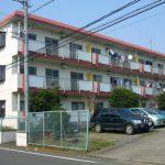 コーポ渡辺304|湘南台5丁目賃貸3DKマンション