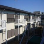 【単身者可】第2ヒロタコーポ101|湘南台5丁目賃貸2DKアパート