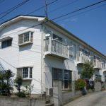 サンライフ湘南105|石川4丁目賃貸2DKアパート