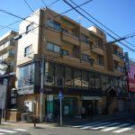【駅徒歩1分】カートビル302 藤沢市下土棚賃貸1Kマンション