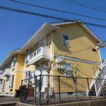 ルミエール湘南・ステージ4 202|藤沢市円行アパート