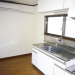 【角部屋】青葉ハイツ101|湘南台2丁目賃貸2DKアパート 画像5