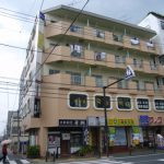 青木ビル301|湘南台2丁目賃貸2DKマンション