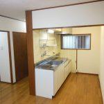 【駅近ペット可】湘南台コスゲハイツ202|湘南台5丁目賃貸3DKマンション 画像6