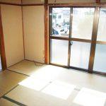【角部屋】青葉ハイツ101|湘南台2丁目賃貸2DKアパート 画像7