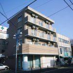 【駅近オートロック】クレエ・エスパス301|湘南台1丁目賃貸1Kマンション