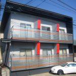 【デザイナーズ】パビリオン・ショウナンエンシス201|湘南台5丁目賃貸1Kアパート
