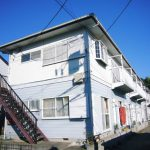 コーポ小菅203|下土棚賃貸2DKアパート