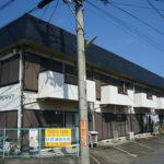 第3広田モンドハイツ105|下土棚賃貸2DKアパート