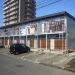 第1ヒロタコーポ206|湘南台5丁目賃貸2DKアパート