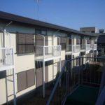 【一人暮らしOK】第2ヒロタコーポ203|湘南台5丁目賃貸2DKアパート