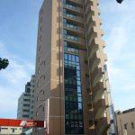 【高層最上階】グラン・コスタ湘南1202|湘南台2丁目賃貸1Kマンション