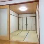 【駅近ペット可】湘南台コスゲハイツ202|湘南台5丁目賃貸3DKマンション 画像8
