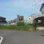 【売地】藤沢市石川3丁目(湘南台駅バス11分)48.08坪