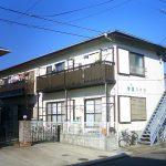 【角部屋】青葉ハイツ101|湘南台2丁目賃貸2DKアパート