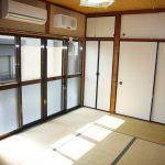 【角部屋】青葉ハイツ101|湘南台2丁目賃貸2DKアパート 画像6