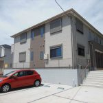 【築浅】サン・フィールド102|国分北4丁目賃貸2SLDKアパート