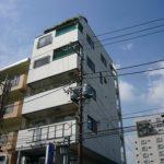 【駅近事務所】松本ビル201|湘南台2丁目賃貸事業用