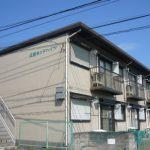 第1広田モンドハイツ203|下土棚賃貸2DKアパート