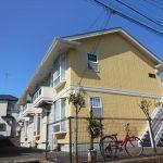 【リフォーム】ルミエール湘南・ステージ2-103|円行賃貸2DKアパート