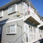 第2コーポ小菅101|下土棚賃貸2DKアパート